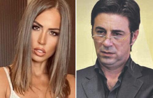 Dijana se slikala u TANGAMA: Zbog ovih reči je ubijen Miša Ognjanović - isplivali prisluškivani razgovori