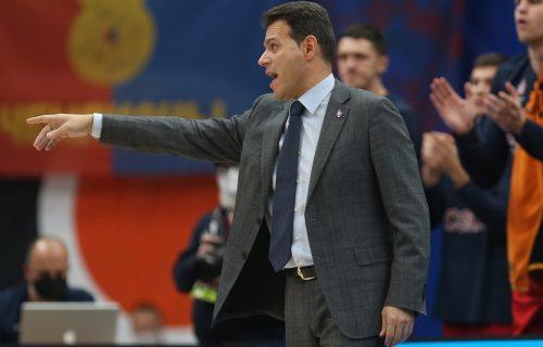 Itudis posle pobede: U nekim momentima respektovali smo Zvezdu previše