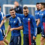 Srbin dokrajčio ustaše: Dinamo igrao protiv kluba koji se diči užasnim simbolima!