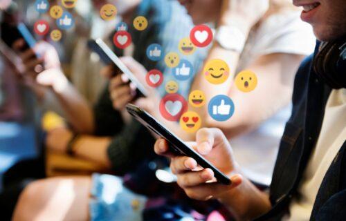 Stručnjaci upozoravaju: Sedam OGROMNIH grešaka koje ljudi prave na društvenim mrežama!