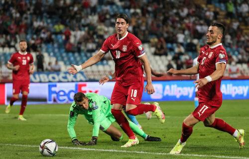 Njukasl pravi strašnu ekipu, a Srbin je planiran da igra u njoj