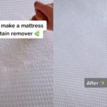 Fleke će nestati kao od šale: Ovo SREDSTVO ZA ČIŠĆENJE dušeka možete da napravite i kod kuće (VIDEO)