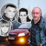 Postoji RAZLOG zbog kog je Džonić pomenuo CRVENI auto i da su u njemu bili saučesnici u ubistvu Đokića