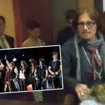 EKSKLUZIVNI ODGOVOR od Džonija Depa: Holivudski glumac OBRADOVAO srpske fanove (VIDEO)