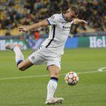 Džeko otkrio kako je došao u Inter: Jedan poziv Srbina je promenio sve