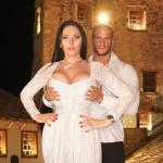 Ekskluzivne fotografije sa VENČANJA transrodne pevačice: Elektra Elite se juče UDALA u Mostaru