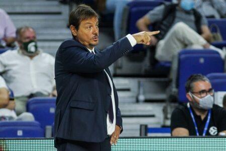 Ataman doveo 11-godišnjeg sina u stručni štab: Trener šampiona Evrope sprema naslednika za velike izazove