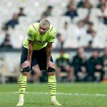 Kakav udarac za Dortmund: Haland na terenu tek naredne godine?!
