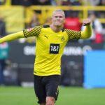 Haland doneo Dortmundu prvo mesto, Kostić najbolji u porazu od Herte