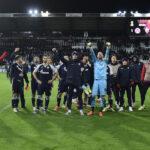 Zvezda u Danskoj nastavila nestvaran niz: Crveno-belima već deset utakmica niko ne može ništa!