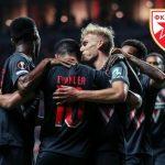 Kiks Midtjilanda, koji raduje Zvezdu: Danci se spasili poraza i ostali bez najboljeg igrača!
