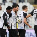 Partizan nagradio svog klinca: Novi ugovor kao rezultat dobrih partija