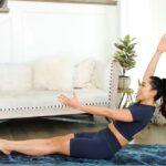 Koliko ste spremni da se preznojite da biste imali zategnut stomak? 25 minuta vežbi za trbušnjake (VIDEO)