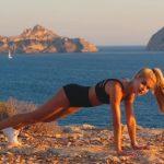 Niste sigurni koje vežbe su vam potrebne? 10 minuta treninga srednjeg intenziteta (VIDEO)
