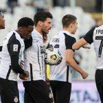 Svetski stručnjaci tvrde: Partizan je po ovom parametru najbolji na planeti! (FOTO)