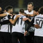 Partizan se sačuvao za Gent: Jojić otvorio, Rikardo zatvorio!