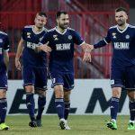 Optimisti u TSC-u pred Partizan: Mi kao ekipa uvek idemo na pobedu