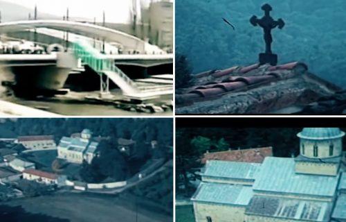 """Grobovi pevaju"": Poslušajte NOVU PESMU pripadnika Žandarmerije o Kosovu i Metohiji (VIDEO)"