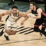 "Dončić, Kokoškov i Dragić ponovo zajedno: ""Stara banda"" napada NBA prsten?!"