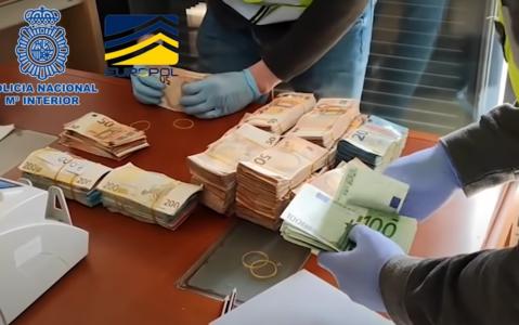 Dolijao VOĐA balkanskog kartela: Glumio biznismena iz Srbije, a u jednoj ulici je imao tri kuće (VIDEO)