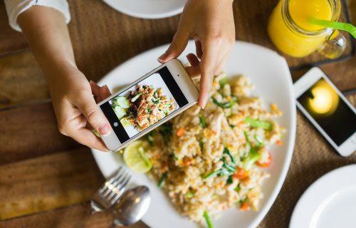Istraživanje pokazalo: Ljudi koji imaju običaj da fotografišu ono što jedu, imaju sklonost ka gojenju