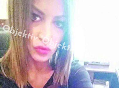 Pojavile se NOVE bezobrazne slike: Dijana Hrkalović zadiže suknju i pokazuje haltere! (FOTO)