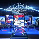 Spektakularno: Biković, Van Gog i Roj Džons otvaraju Svetsko prvenstvo u Beogradu (FOTO)