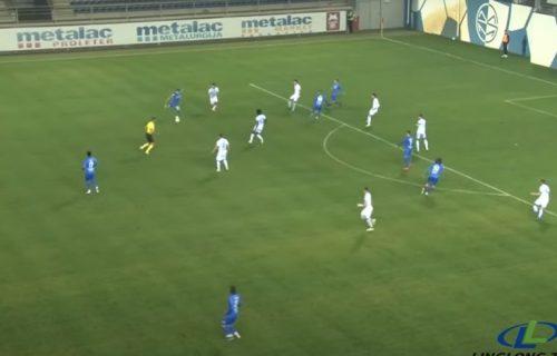 Ljudi, i to vam je Superliga: Golčina srpskog fudbalera za TV špice koja će obići planetu! (VIDEO)
