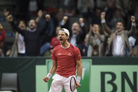 Zbog njega je Novak hteo da završi karijeru, a on se i dalje naslađuje tom pobedom