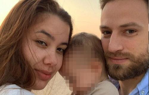 Dete svedočilo STRAVIČNOM događaju: Evo ko će BRINUTI o ćerki grčkog pilota koji je ubio svoju suprugu