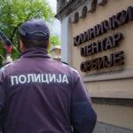 Preminula žena koja je PALA sa petog sprata na Bežanijskoj kosi: Policija obavila uviđaj - istraga u toku