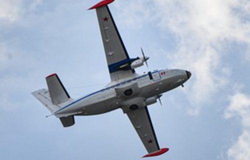 Stravična TRAGEDIJA u Rusiji: Srušio se avion, POGINULO 19 osoba, tri povređene