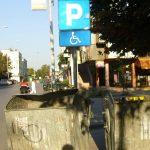 """HAPŠENJE u Leskovcu: Diler PAO jer mu je """"mušterija"""" bila nepropisno parkirana"""