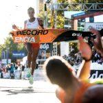 Etiopljanka napravila čudo: Prvi put se oprobala u polumaratonu i odmah oborila svetski rekord (VIDEO)