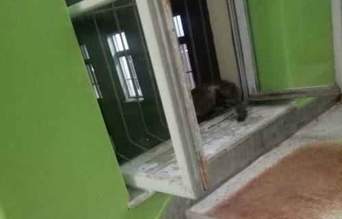 NEZAPAMĆENO: U čačanskoj bolnici pacijentima nestajala hrana, kad su videli KO krade - šok (FOTO)