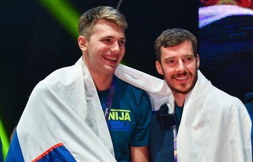 Dragić isprozivao Kingse i Divca: Ljudi koji su propustili da draftuju Luku se ne razumeju u košarku!