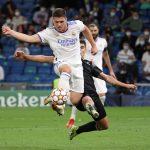 Sve manje šansi za Jovića u Realu: Da li Srbin može bilo čemu da se nada posle ove izjave Anćelotija?