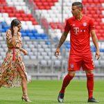 Fudbaler Bajerna i njegova žena osuđeni: Tukli se, pa pomirili, ali sad je kasno - prekršili su pravilo!