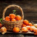 Zdrave su i prepune vitamina: Pet razloga da u redovnu ishranu uvrstite MANDARINE