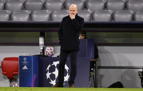 Nikoliću prekipelo u Moskvi: Bivši trener Partizana podnosi ostavku i dobija tri miliona