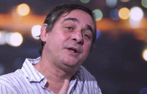 Marko Živić u TEŠKOM stanju, priključen na respirator: Ovo su svi DETALJI zdravstvenog stanja glumca