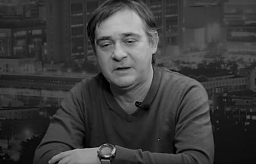 Pored glume u srcu je nosio crno-bele boje: Partizan se emotivnom porukom oprostio od Marka Živića (FOTO)