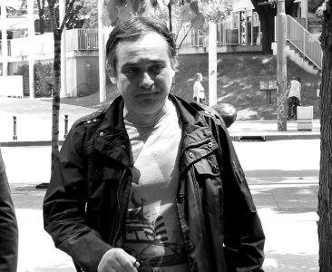 PREMINUO glumac Marko Živić
