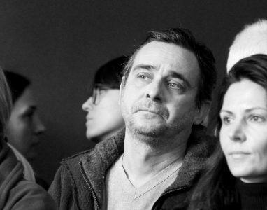 POSLEDNJA OBJAVA Marka Živića: Pred sam kraj života radosno je najavljivao OVO (FOTO)