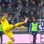 Dajte mu odmah Puškaša: Štoper Dortmunda postigao jedan od najlepših golova ove godine (VIDEO)