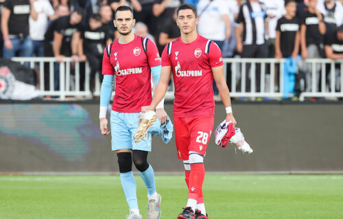 Milan kupuje na Marakani? Rosoneri poslali ponudu vrednu pet miliona evra