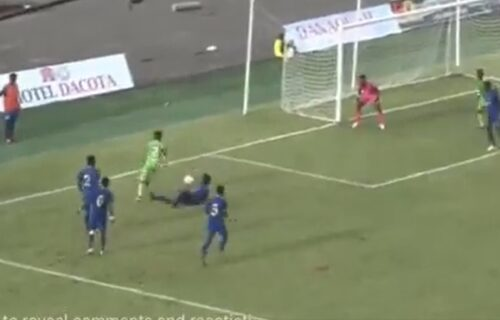 Imamo li gol sezone? Evropski velikani se utrkuju za njega, a on kao Maradona protiv Engleske(VIDEO)
