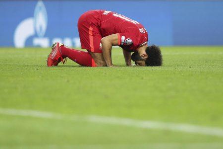 """Nekada su verovali u faraone, sada u fudbalera: Egipćani u škole uvode predmet """"Mohamed Salah"""""""