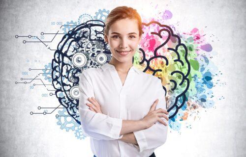 Tajne mozga: Koje tri stvari ćemo UVEK primetiti, zašto volimo fotografije i kako donosimo odluke?