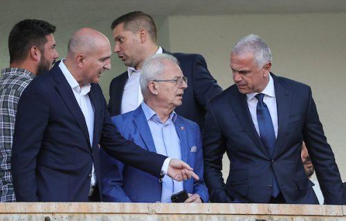 Zvezda iznela zvaničan stav: S Marakane udarili na Piksija i Stanojevića (VIDEO)